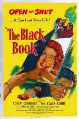 The Black Book 1949 DVD - Robert Cummings / Richard Basehart